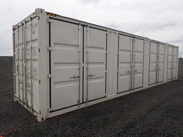 How to Find the Best Temporary Storage Units around you ...